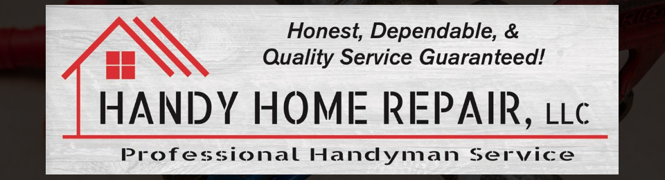 Handy Home Repair LLC