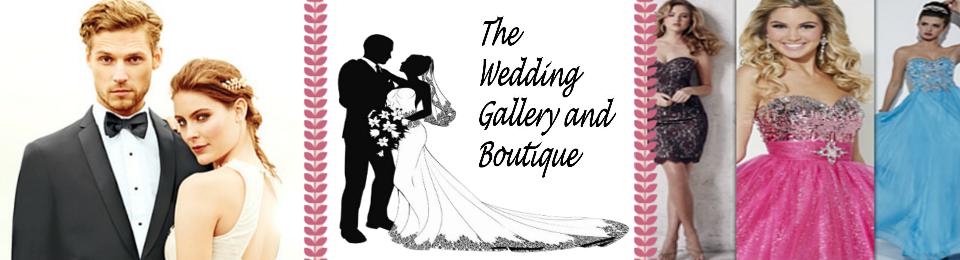 Wedding Gallery & Formal Wear