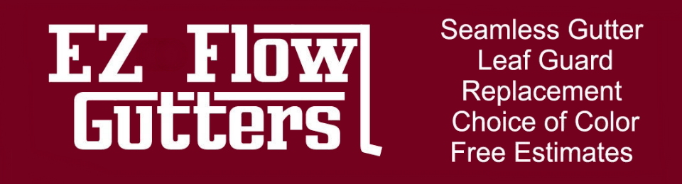 EZ Flow Gutters