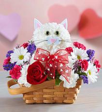 1-800-Flowers Flirty Feline™