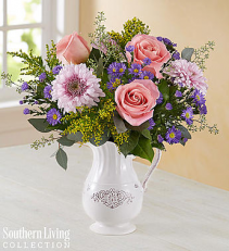 Her Special Day 1-800 Flowers Bouquet