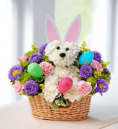 1-800-Flowers Hoppy Easter Bouquet