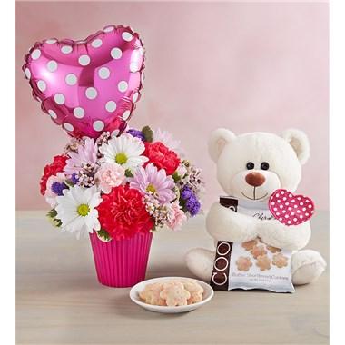 1-800 Flowers Lotsa Love Sweetheart