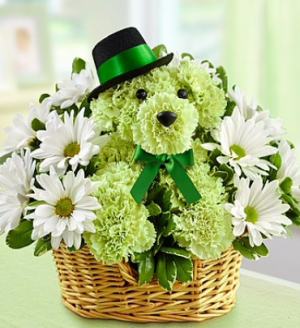 1-800-FLOWERS® LUCKY™  in Valley City, OH | HILL HAVEN FLORIST & GREENHOUSE