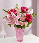 Mother's Embrace 1-800 Flowers Bouquet