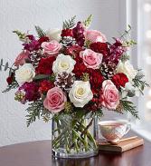 1-800-Flowers Victorian Grandeur Bouquet