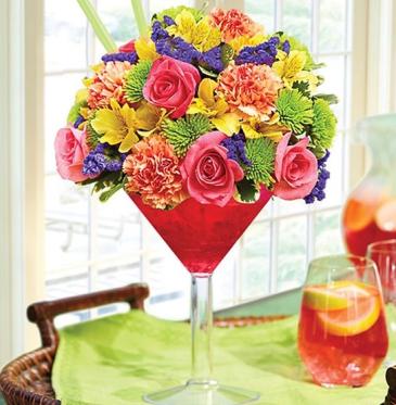 1-800 Sangria Bouquet™
