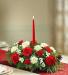 A Vase Of Christmas Cheer Vase