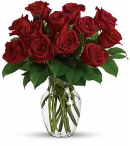 Dozen Red Roses  in Cloquet, MN | SKUTEVIKS FLORAL