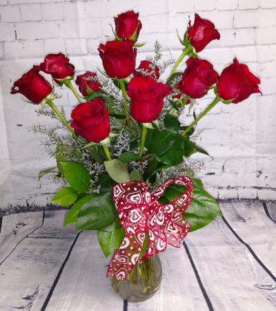 Amber Waves Floral Gifts
