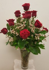 1 dozen roses bouquet(White,Yellow,H.L.Pink) bouquet