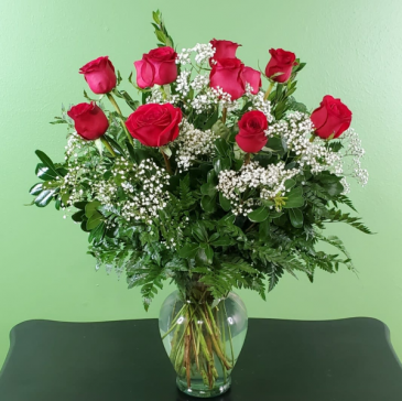 1 dz   50cm Red Rose Valentine Special   Red Roses