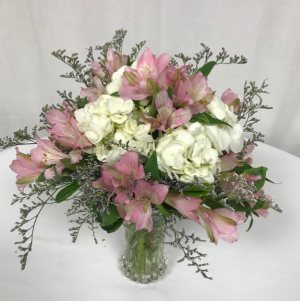Pink Passion  in West Monroe, LA | ALL OCCASIONS FLOWERS AND GIFTS