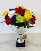 #1  flower Arrangement