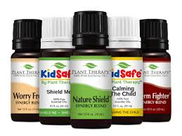 100% Essential Oils We now sell Plant Therapy Essential Oils!
