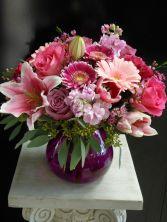 Pinkification