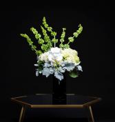 The Classic  Vase Arrangement