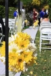 11 weddings