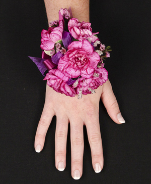 MAGICAL MEMORIES Prom Corsage in Ozone Park, NY | Heavenly Florist