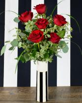 1/2 Dozen Roses Custom