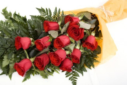 I Love You Roses 12 Roses In Abbotsford Bc Buckets Fresh Flower