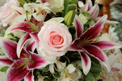 12 Month Plan FLOWER SUBSCRIPTIONS