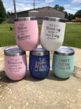 12 oz. cups