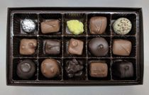 1/2lb Assorted Chocolates Milk, Dark, White Chocolate