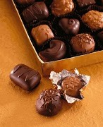 1/2lb Mixed Chocolates Suzin L's in Elyria, OH | PUFFER'S FLORAL SHOPPE, INC.