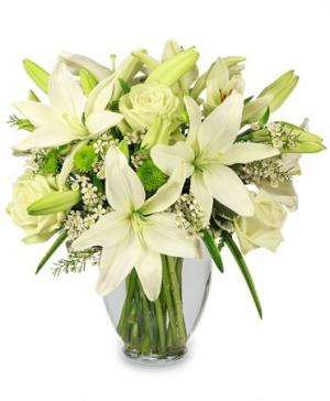 Simplicity Arrangement in Bossier City, LA | CONSIDER THE LILIES