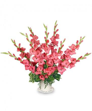 Sweet spirit arrangement in cynthiana ky flower depot sweet spirit arrangement mightylinksfo