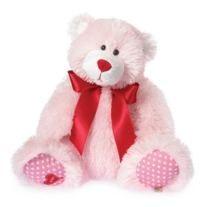 Bubba Sweetkin Bear* Plush Gift