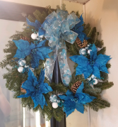 16in Christmas Wreath
