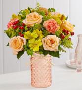 176881 Autumn Confetti™ Bouquet