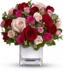 Sweetheart vase