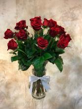 18 Fair Trade Roses