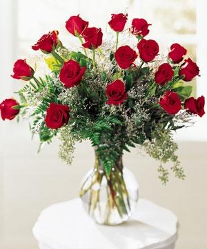 18 Roses  $115.95,$137.95