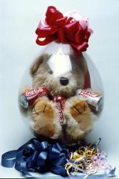 """18"""" Stuffed Balloon 18"""" Stuffed Balloon"""