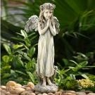 18495 praying angel