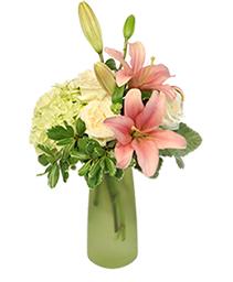 Simple Charm Floral Design
