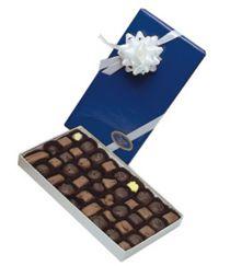 1lb Assorted Chocolates Milk, Dark, White Chocolate
