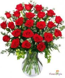 Red Roses Bouquet Red Roses Bouquet