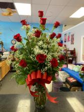 2 dozen special Roses Roses