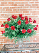 2 Dozen(24) Classic Roses