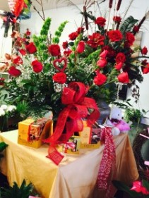 2+ dz roses Y MAS FELIZ CUMPLE