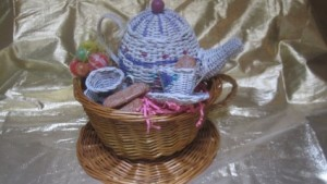 2 for tea great for alicia's wonderland tea party  in Renton, WA   Alicia's Wonderland II