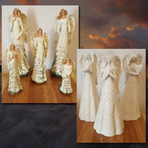 2017 New Angel Figurines gifts in Paris, KY   Chasing Lilies Floral