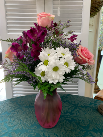 2021 Mom's Hug All around arrangement
