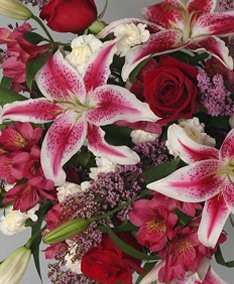 The Rose Petal Floral's DESIGNERS' CHOICE Flowers Starting at $30
