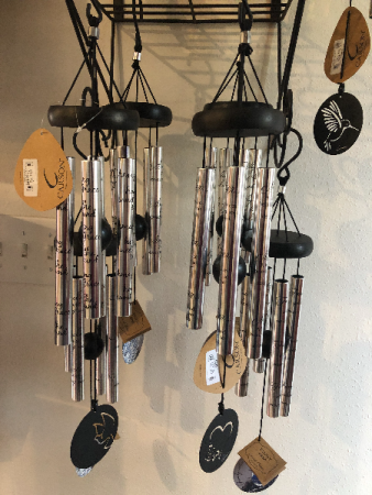 "21"" Assorted Carson Wind Chimes"